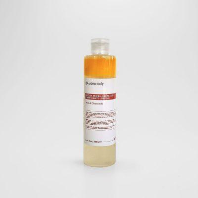 Acqua Micellare Bi-fase Tonificante Lenitiva alla Bava di Chiocciola